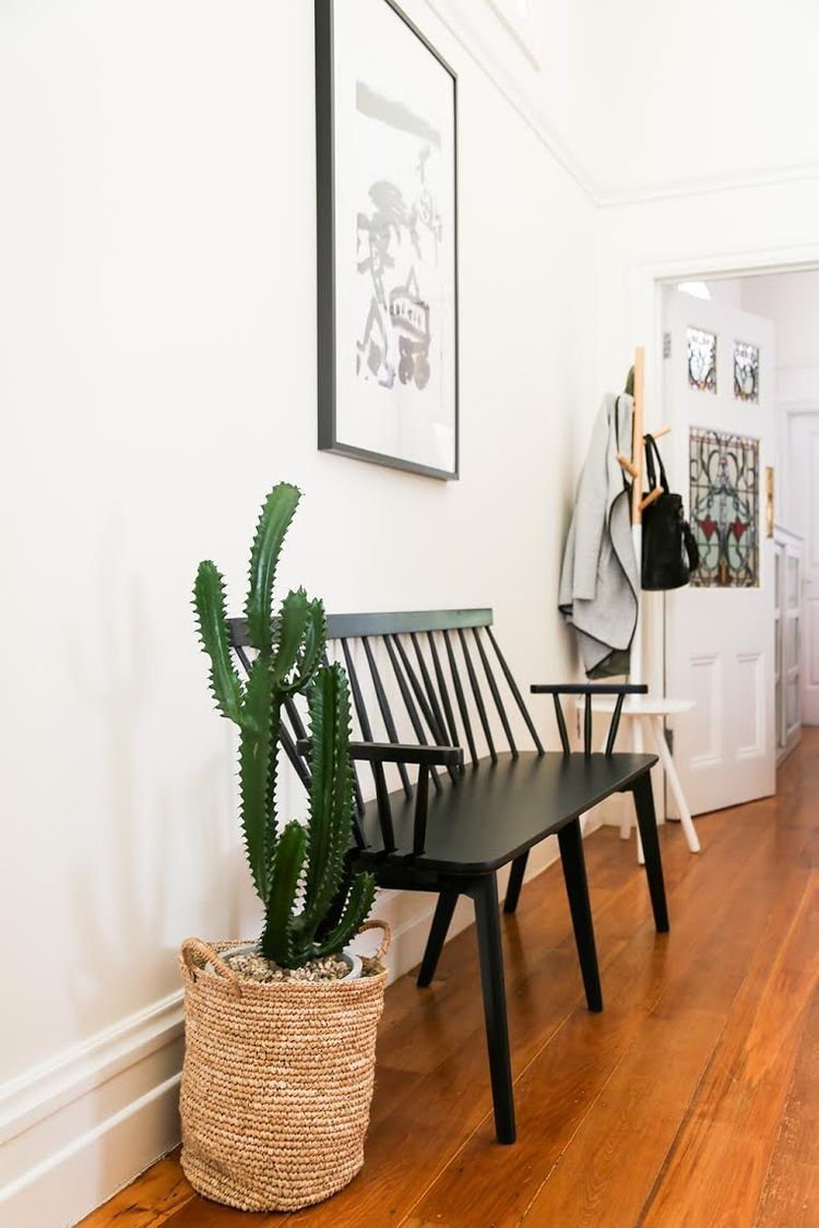 hallway office ideas. Scandi Home Office Design Ideas - Cactus Styling Hallway