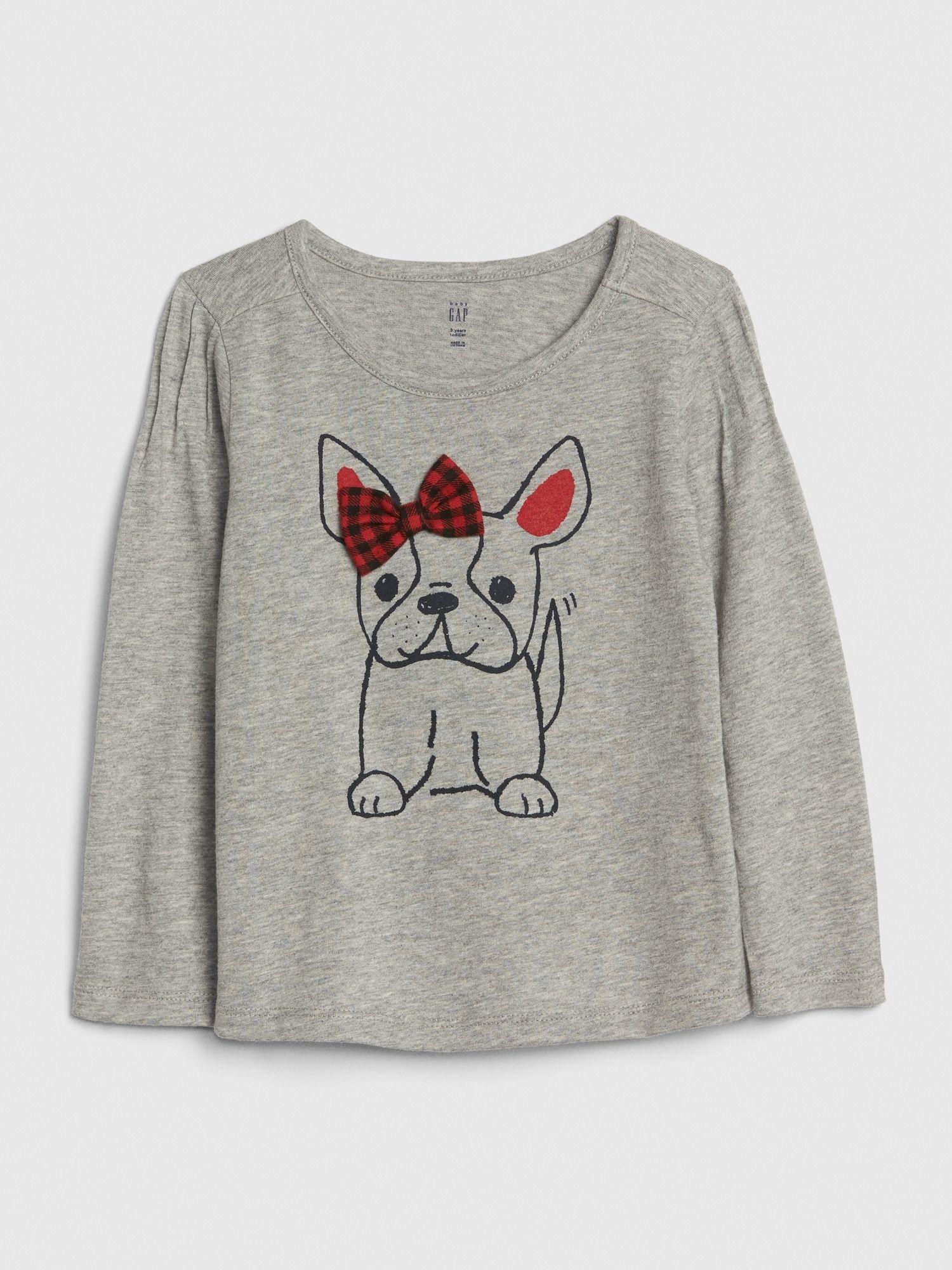 Gap Oh Deer Sweatshirt