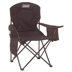 Stupendous Sturdy Coleman Oversized Folding Quad Camp C Portable Ocoug Best Dining Table And Chair Ideas Images Ocougorg