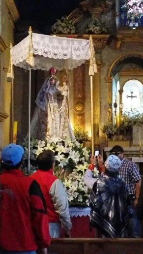 Nuestra Señora del Rosario de Algarrobito