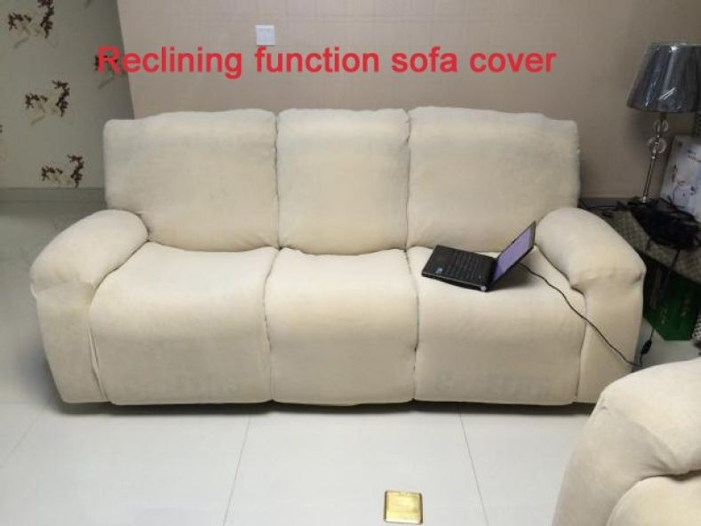 Slipcover For Recliner Couch