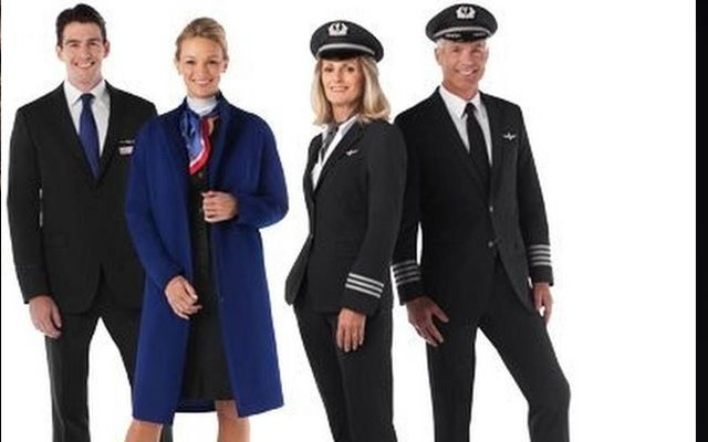 American S Employees Will Soon Get To Order New Uniforms American Airlines American Airlines Uniforms Uniform
