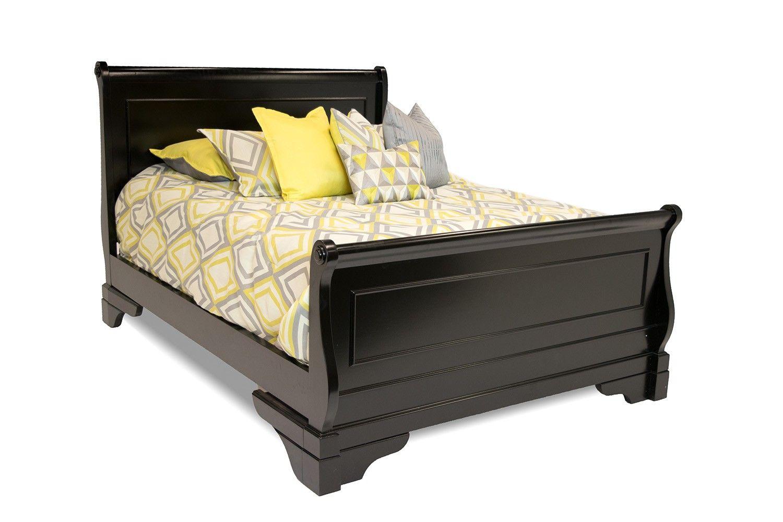 Versailles Bedroom In Black Bedroom Mor Furniture For