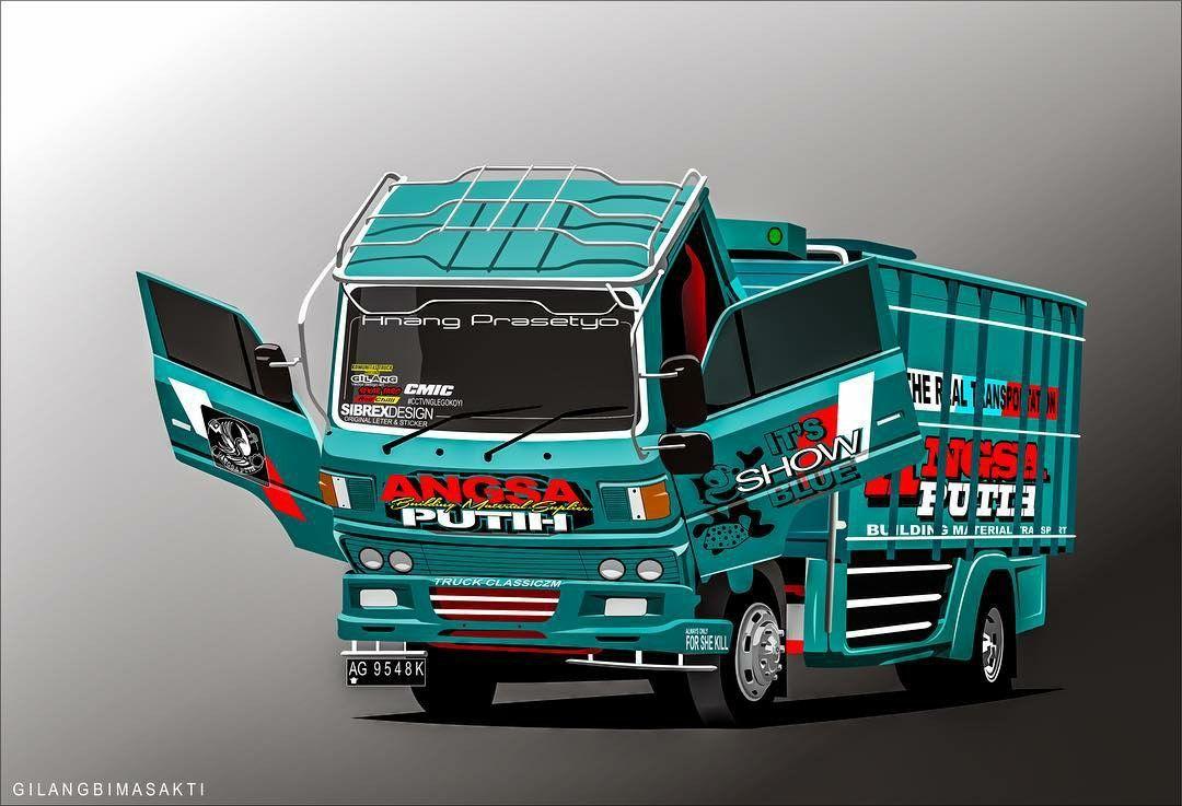 Pin Oleh Mas Ovie Di My Advanture Konsep Mobil Mobil Truk Get wallpaper truck png