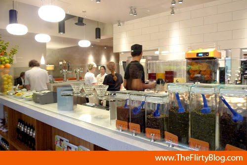 Lyfe Kitchen Is Delicious Affordable And Healthy Food For