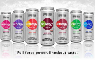 One Of The Best Energy Drinks No Sugar Low Carbs Greatness Energy Drinks Energy Drinks