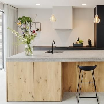 Portfolio Maatwerk en Interieur | Houtmerk