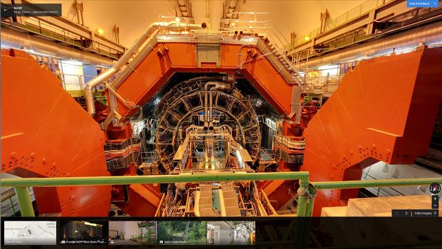 CERN Labratory