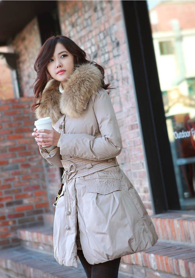 down coat winter - Recherche Google | Style & color | Pinterest ...