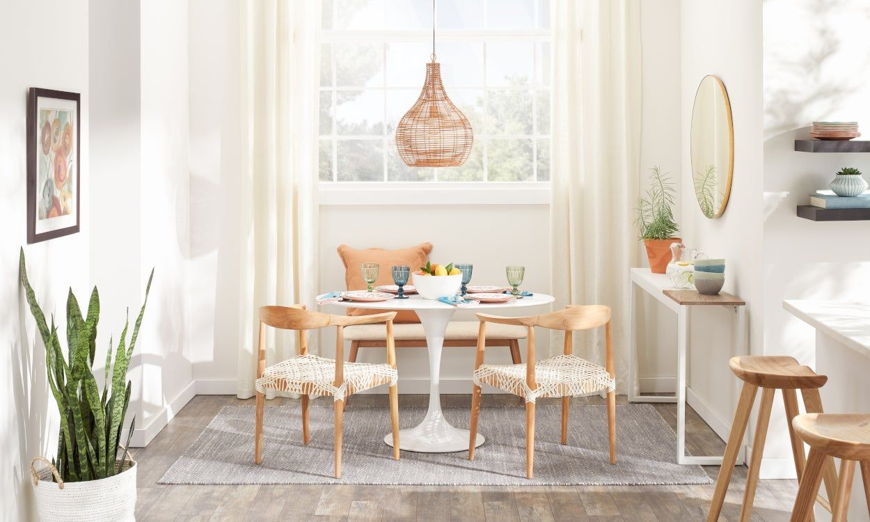 Best Small Kitchen Dining Tables Chairs For Small Spaces In