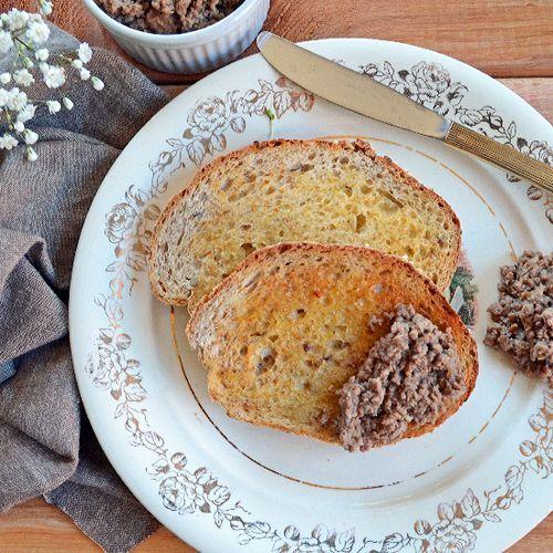 Les cretons sont un classique de la cuisine qu b coise essayez cette recette et je vous for Recette mojito grande quantite