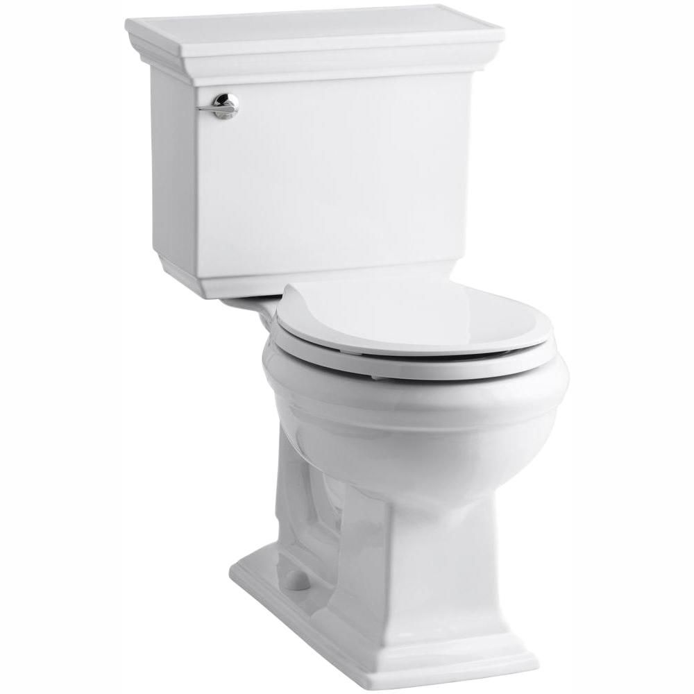 Kohler Memoirs Stately Comfort Height 2 Piece 1 28 Gpf Single
