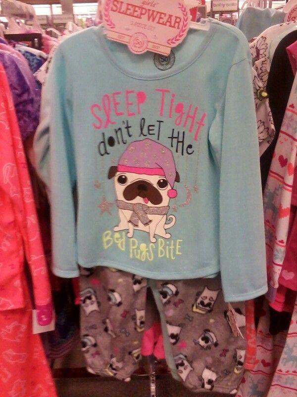 Kids pug clothes at Kohls