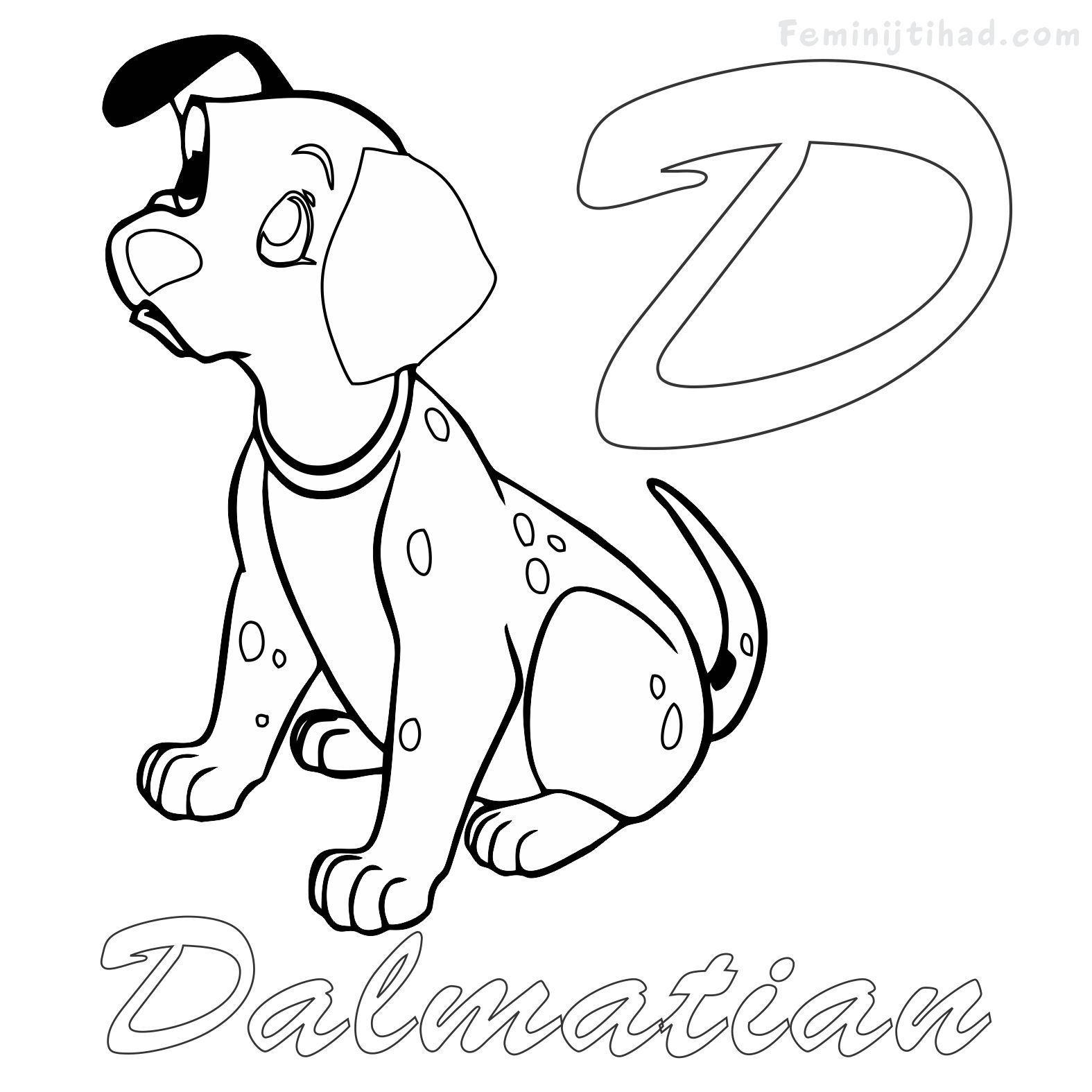Dalmatian Coloring Pages Pdf For Kids Free Coloring Sheets Puppy Coloring Pages Coloring Pages Paw Patrol Coloring Pages