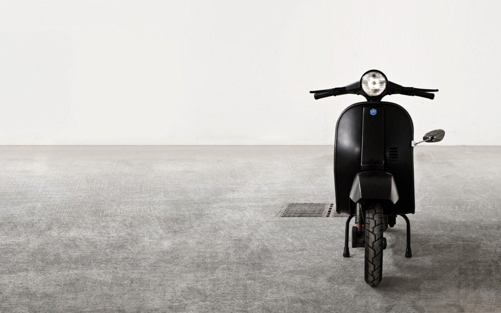 Vespa Bike Full Hd Wallpapers Free Download 36 With Images