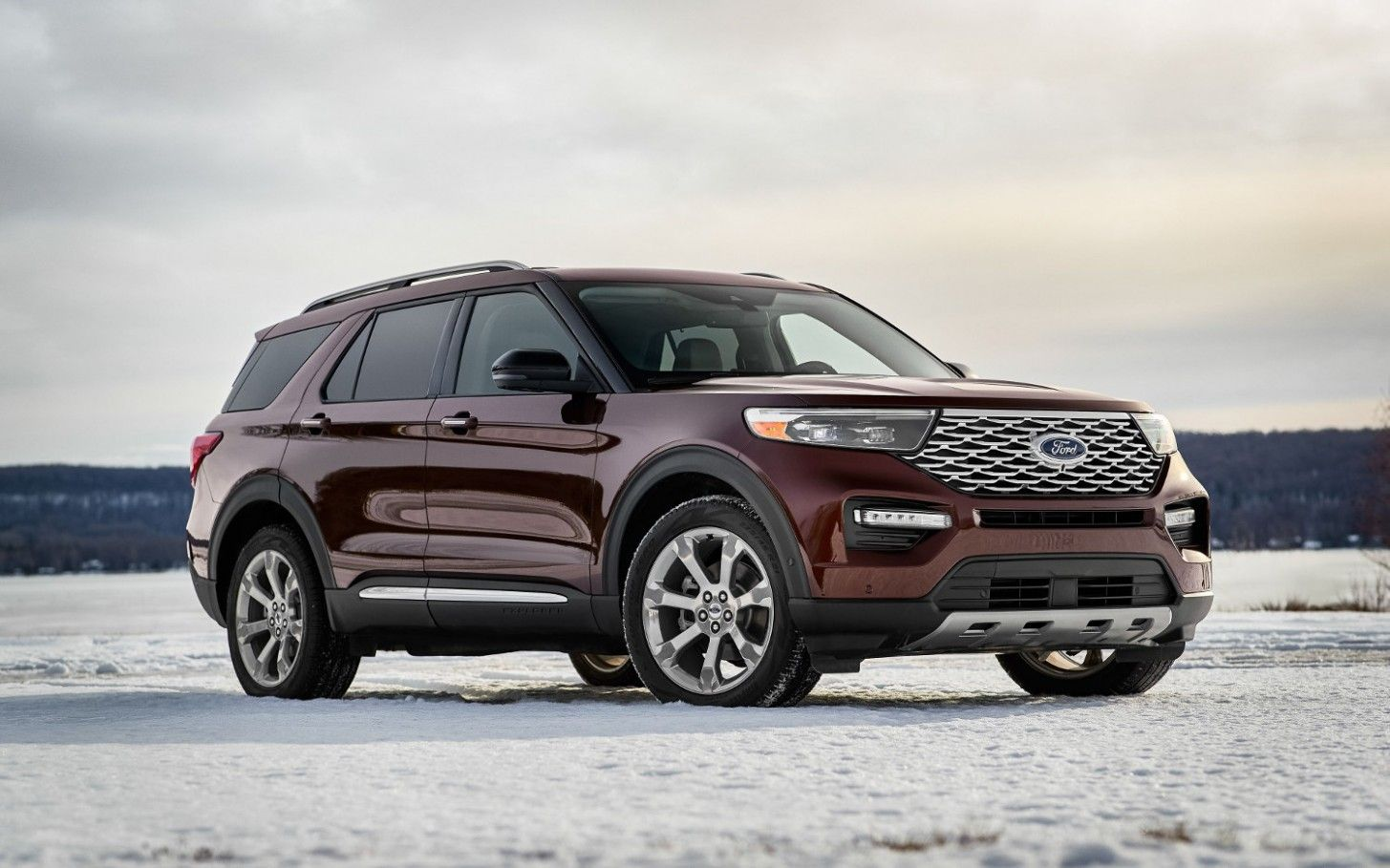 2020 Volkswagen Atlas Release Ford Expedition Ford Explorer