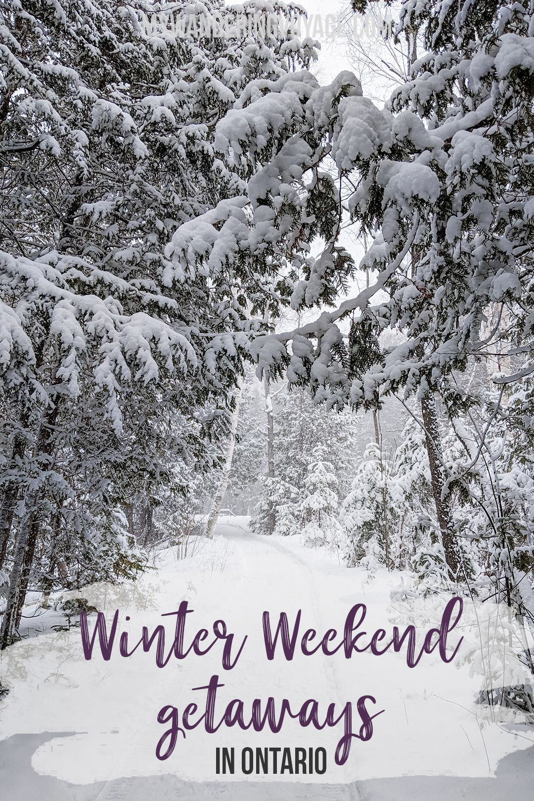 Despite the blistering cold the layers of clothes and lack of sun there are so many great reasons to enjoy winter in Ontario Canada! These nine towns across Ontario have embraced the season. So bundle up and get ready to explore the best winter destinations in Ontario for a weekend getaway. #WinterDestinations #Ontario #style #shopping #styles #outfit #pretty #girl #girls #beauty #beautiful #me #cute #stylish #photooftheday #swag #dress #shoes #diy #design #fashion #Travel