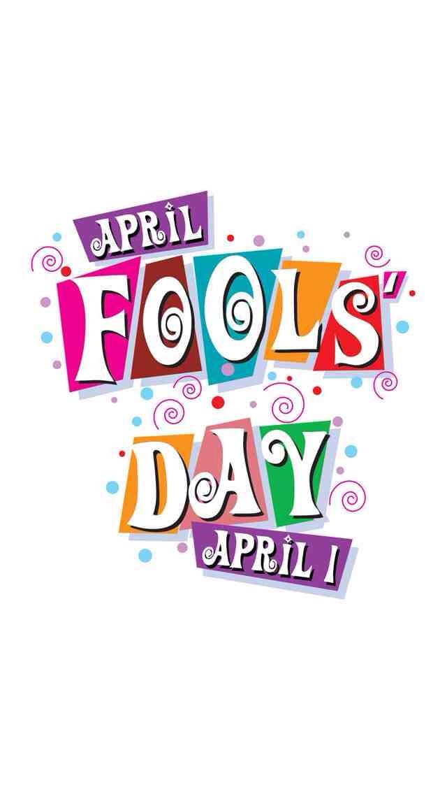 Pin By Jennifer Fleming On Iphone Wallpapers April Fools Day The Fool April Fools
