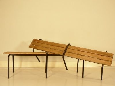 Banc Ecole Vestiaire By Joli Luvocracy Furniture Home Furniture Decor