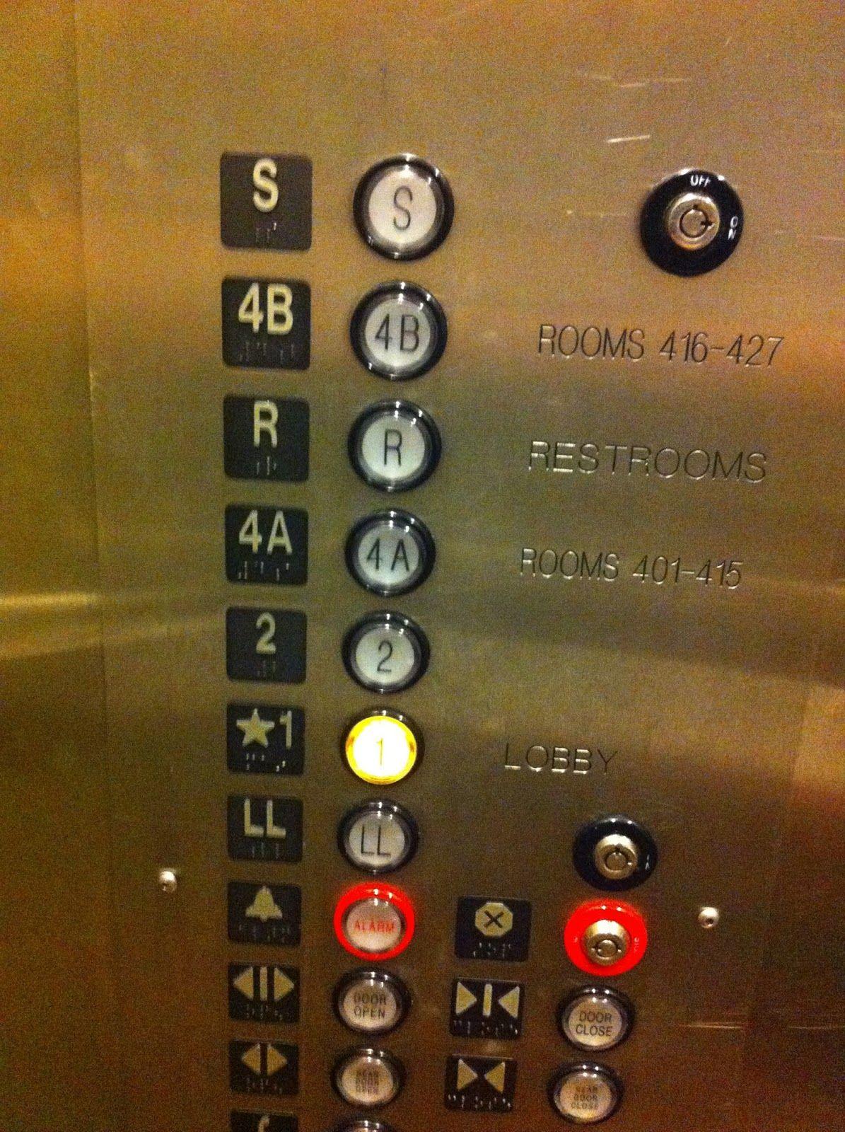 human factors in elevator control interface design google search