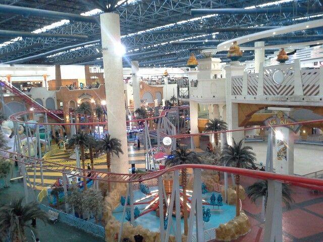 Al Salaam Mall السلام مول Jeddah Hotel Mall