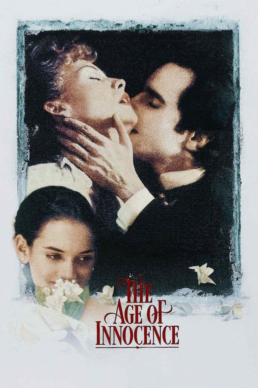 Telecharger The Age Of Innocence Streaming Vf 1993 Film Gratuit En Ligne Theageofinnocence Completa Pelic The Age Of Innocence Martin Scorsese Film