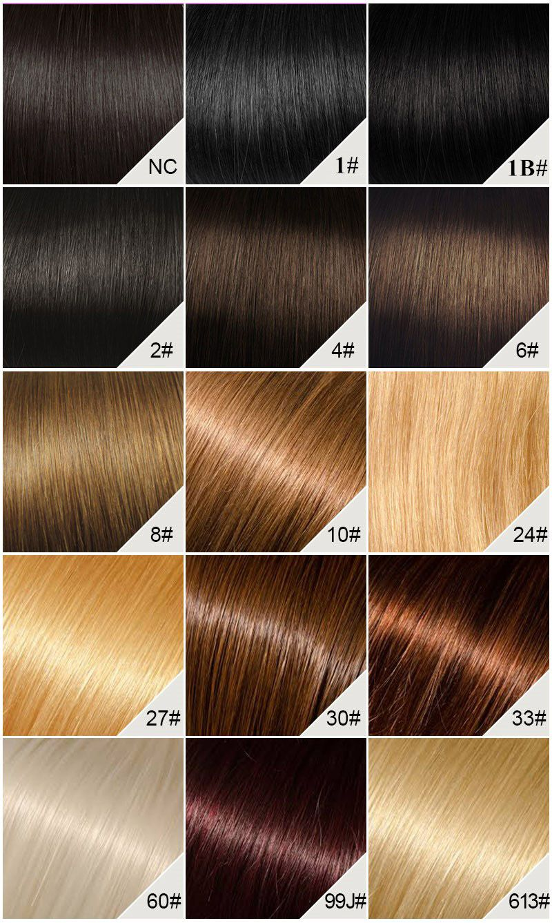 Perfectlacewig Color Chart Just For Me Pinterest Hair Wigs