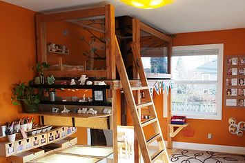 16 Totally Feasible Loft Beds For Normal Ceiling Heights