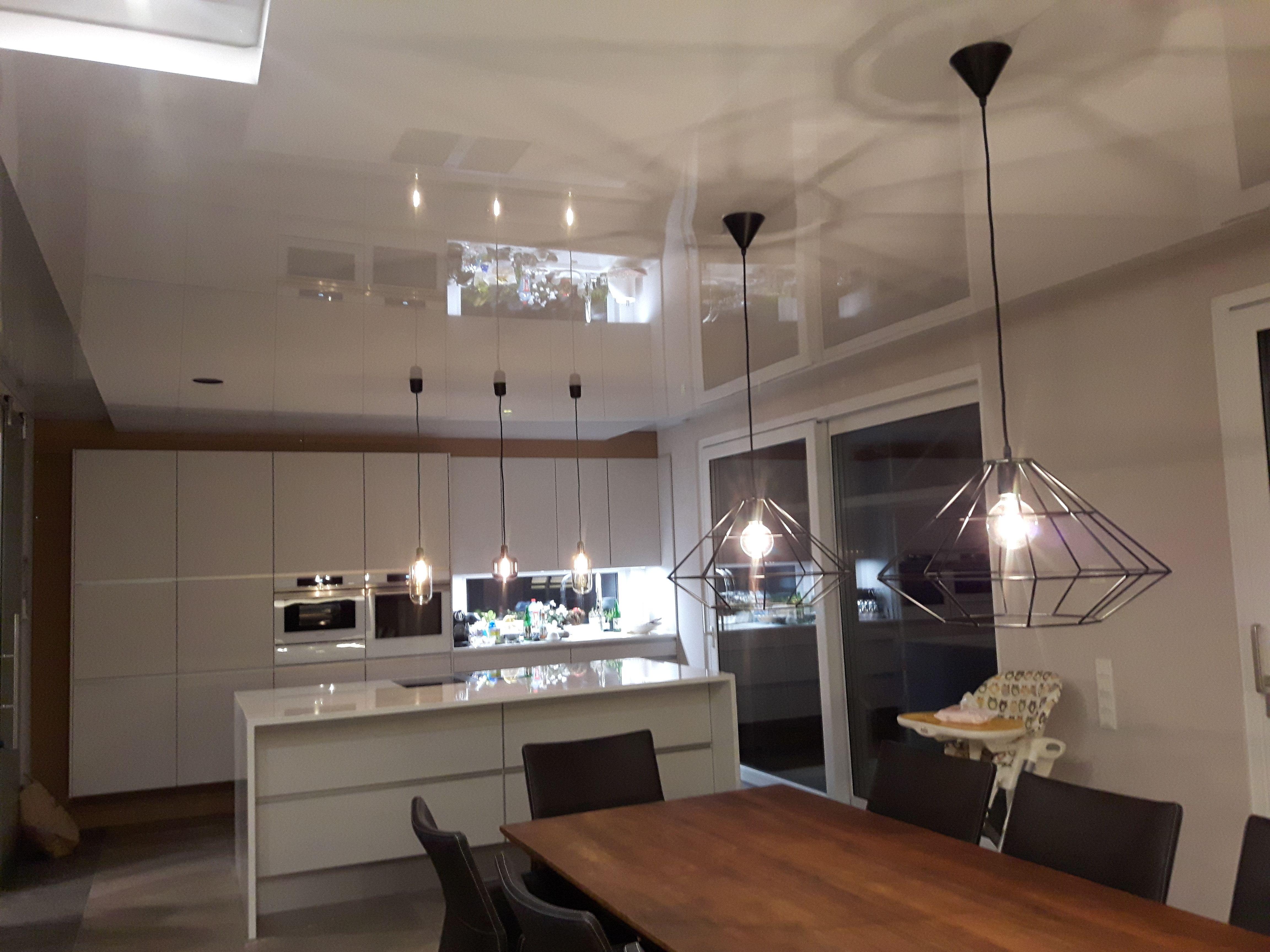 Pin Von Iwf Exklusives Wohndesign Auf Spanndecken Wohn Design Wohnen Design
