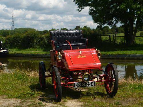 Stanley Cx Steam Car For Sale 1904 Good Ole Wheels Pinterest