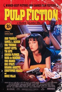 Pulp Fiction - Wikipedia, the free encyclopedia