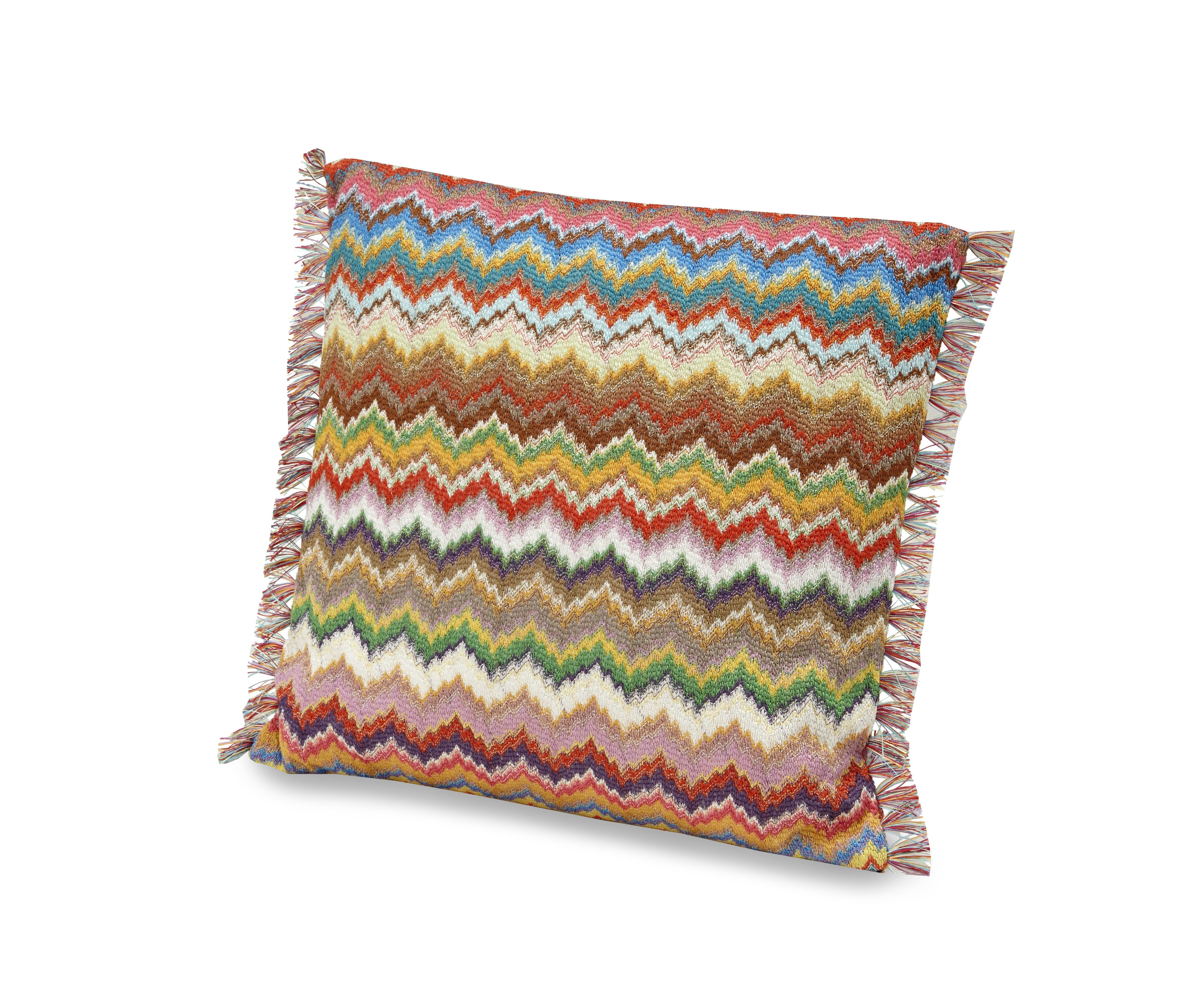 covers missoni pattern lily pillows real hamptons estate showcase trends amp serena holding pillow
