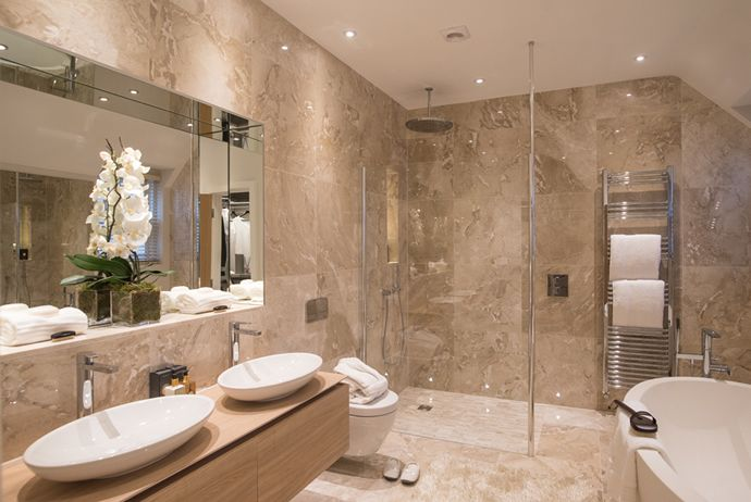 Luxury Bathroom Design For A Classy House In 2020 Bathroom Design Luxury Bathroom Design Inspiration Best Bathroom Designs