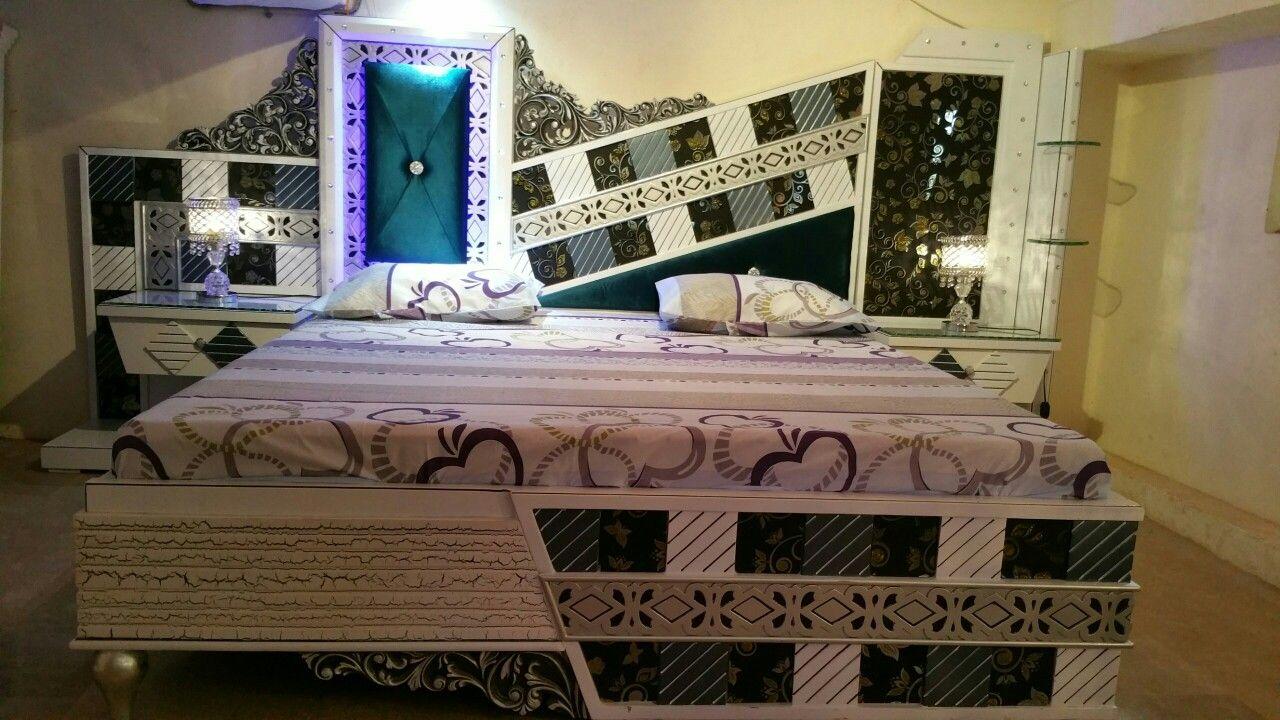 Turkish Bed Modern Furniture Ferozsonsfurnitures Fsinteriors
