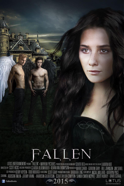Addison Timlin | Fallen series. Tv show couples. Lauren kate