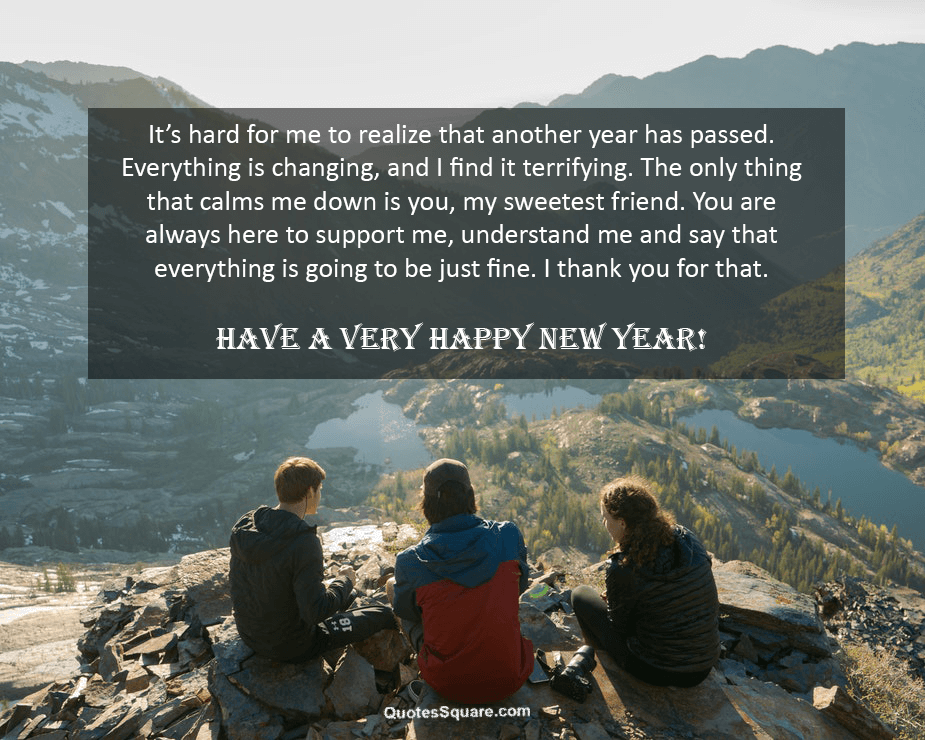 best friends new year quotes funny quotes new year message