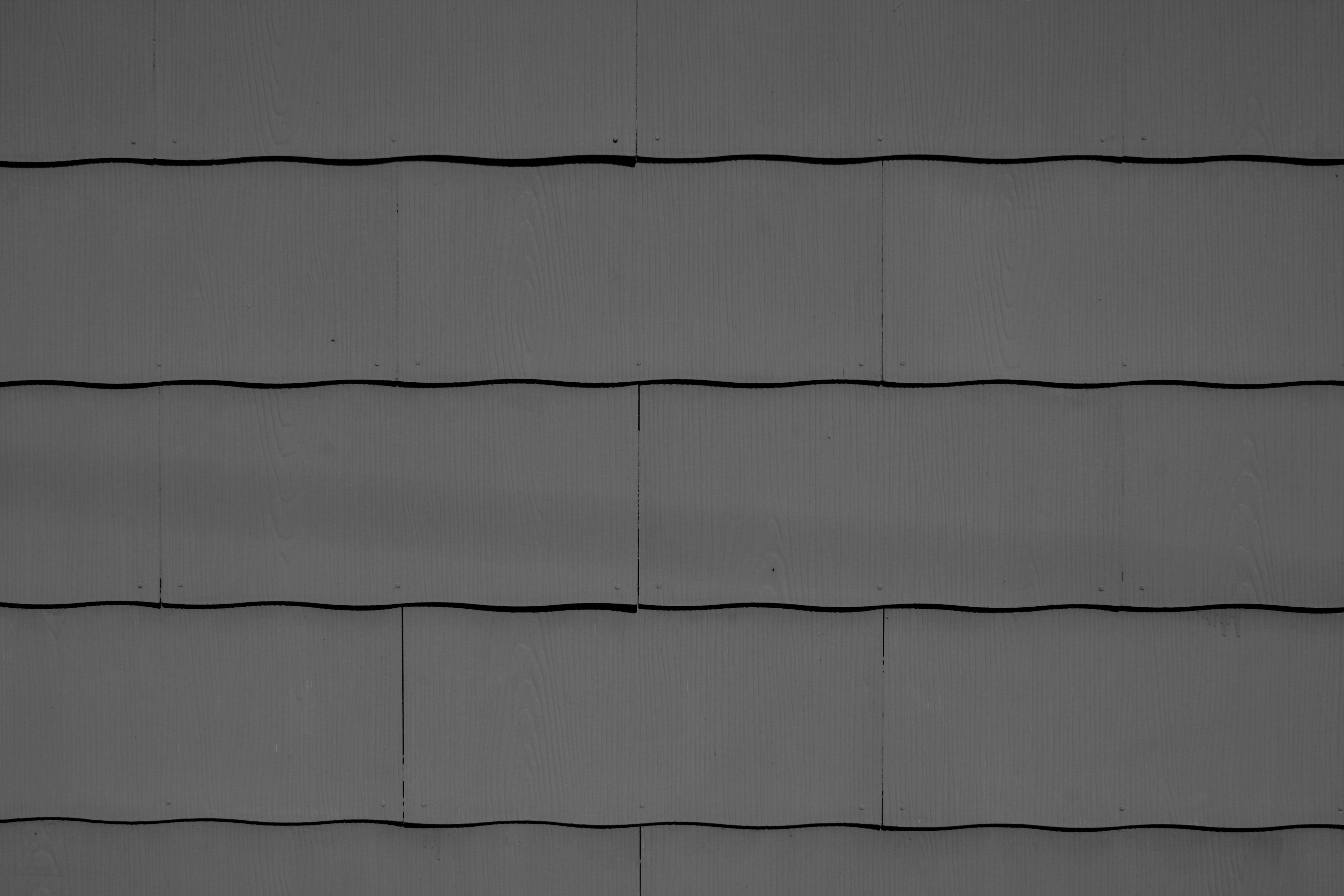 Charcoal Gray Scalloped Asbestos Siding Shingles Texture Free High Resolution Photo Cement Board