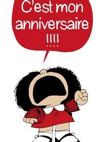Mafalda 50 Ans Et Toutes Ses Dents Parlez Vous Francais