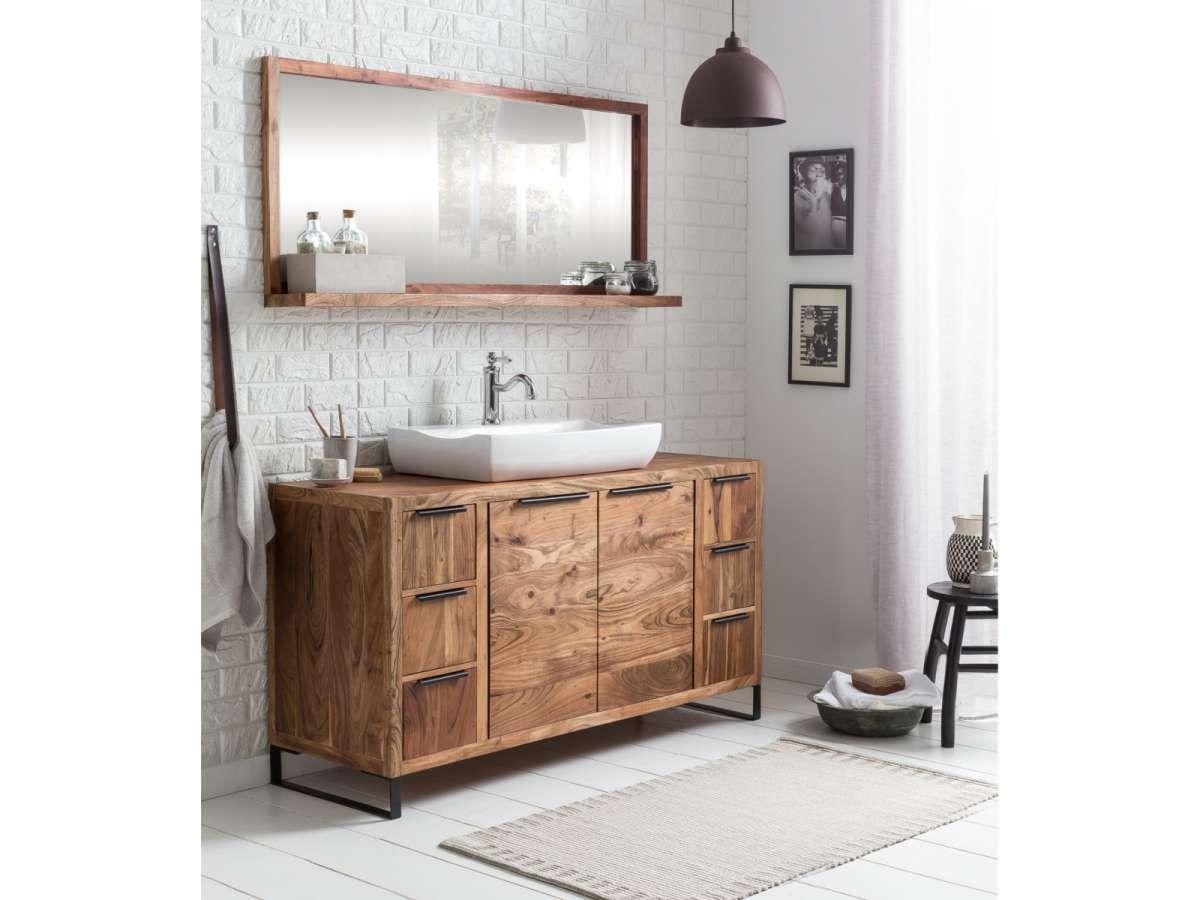 Woodkings Shop In 2020 Waschbeckenunterschrank Ablage Bad Waschtisch