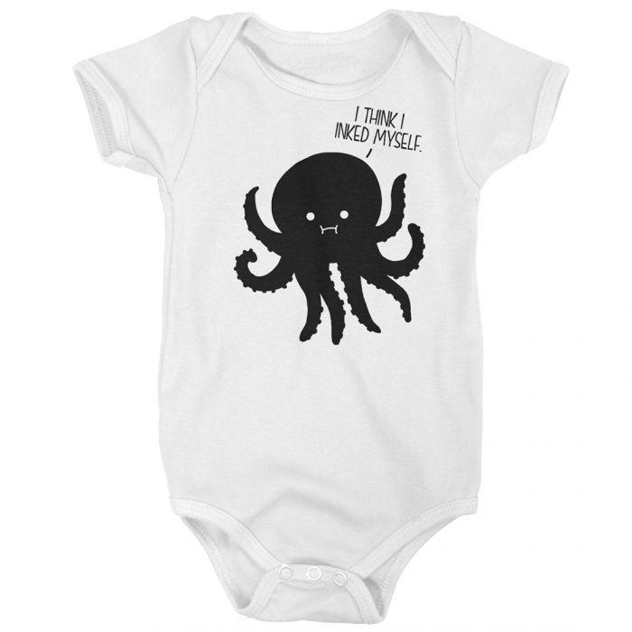 Baby Milk Drunk Nope Funny Infant Creeper Newborn Hilarious Bodysuit