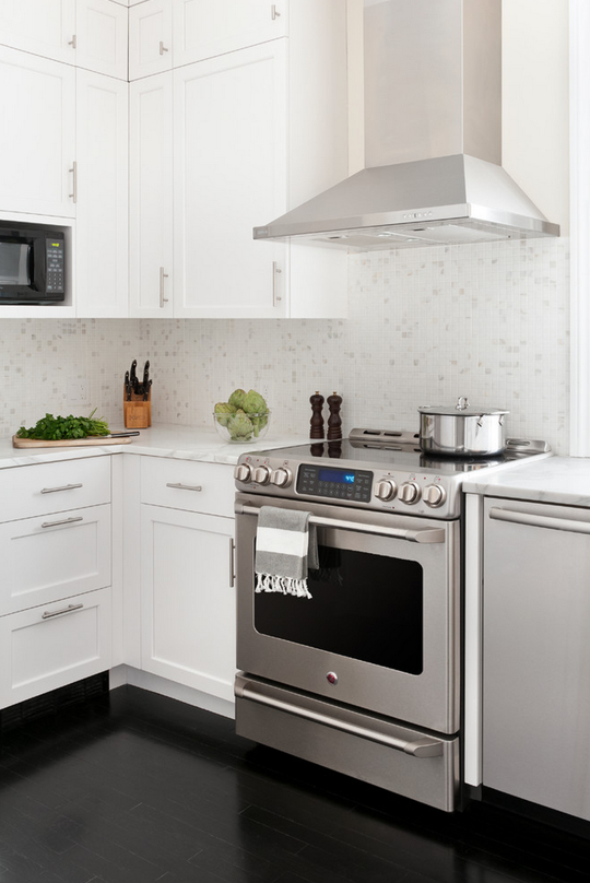 How Much Does It Cost To Install A Range Hood Or Vent  Hoods Extraordinary How Much Does It Cost To Replace Kitchen Cabinets Design Inspiration