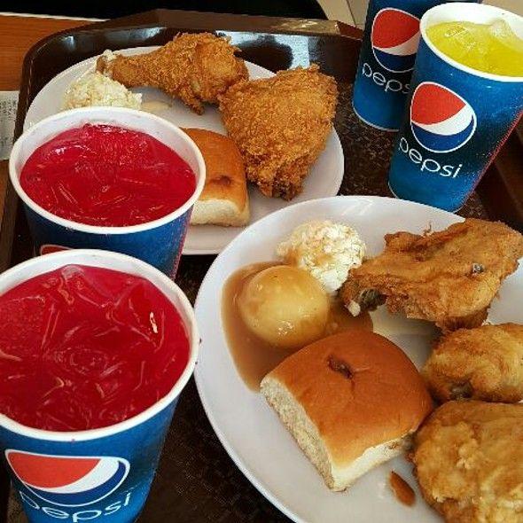 Snack Plate u0026 Dinner Plate meal.set...@ KFC Mersing Johor. & Snack Plate u0026 Dinner Plate meal.set...@ KFC Mersing Johor ...