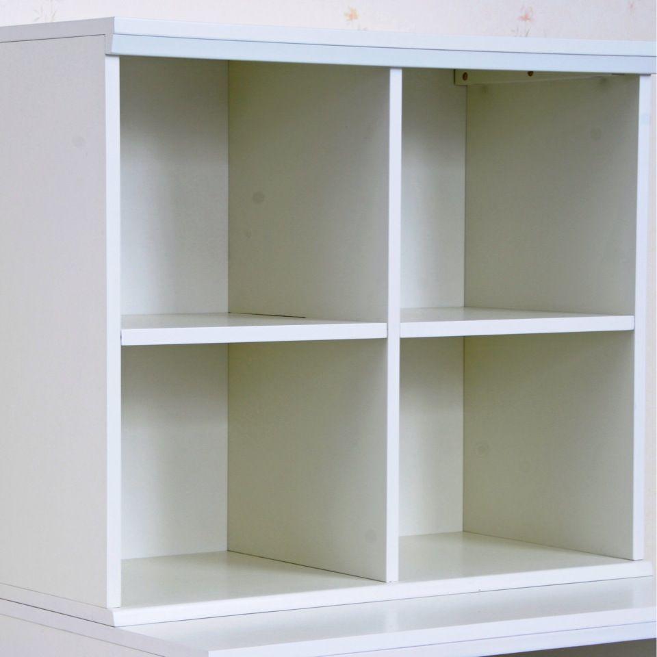 Modular Wall Storage Modular Storage Quad White Similar To Pottery Barn Kids Modular