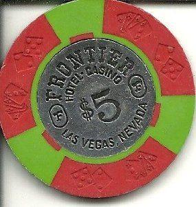 Vegas Frontier Online Casino