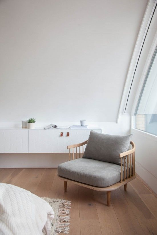my scandinavian home: Beautiful Amsterdam bedroom make-over and tips for a  great night