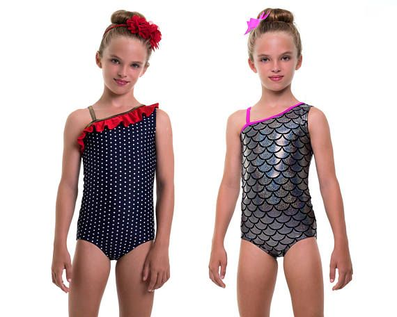 Gymnastics Leotard Pattern Pdf Leotard Sewing Pattern Dance