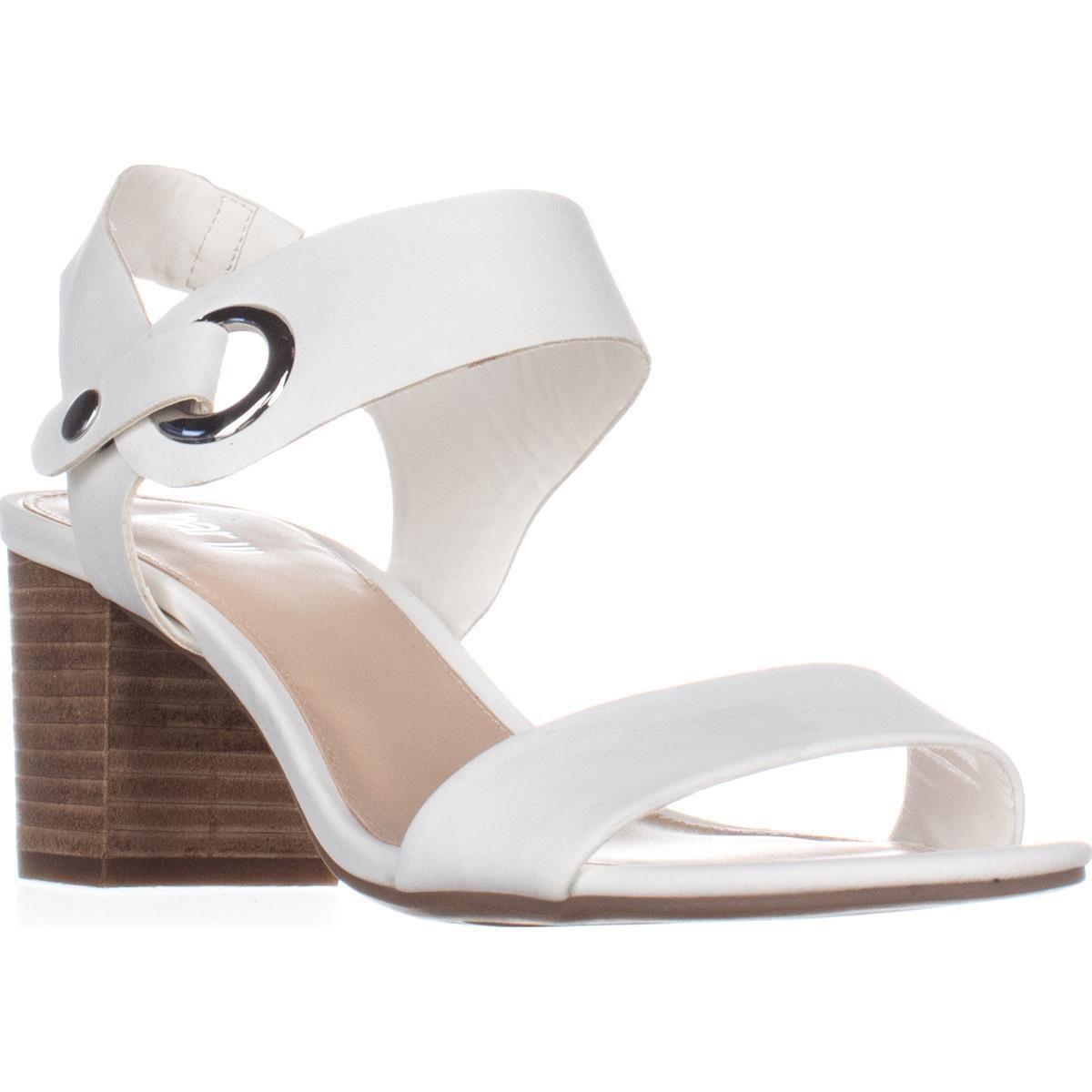 8f3657292e3 B35 Birdie Block Heel Dress Sandals