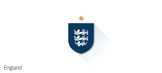 England - This time with a new manager and fresh new talent they may have a good chance this time, COME ON ENGLAND!