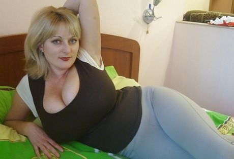 Nude training and russian milf