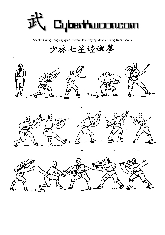 Shaolin Kung Fu Seven Stars Praying Mantis Boxing Pdf Pdfy Mirror Free Download Borrow And Streaming Internet Archive In 2020 Shaolin Kung Fu Shaolin Kung Fu